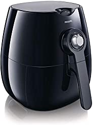 Philips Air Fryer HD9220 800 gm - Black