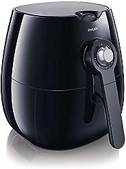 Philips Air Fryer, 0.8 kg, HD9220 - Black