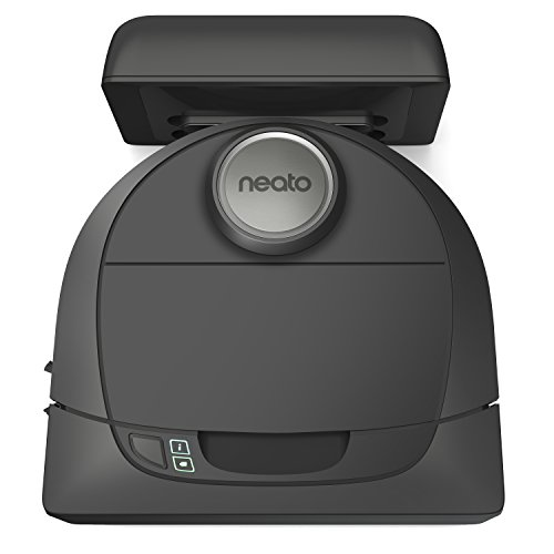 neato robotics botvac d5 connected navigating robot vacuum. Black Bedroom Furniture Sets. Home Design Ideas