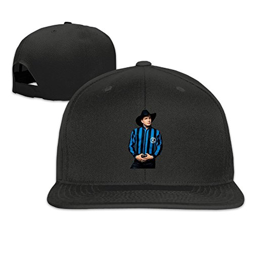 thna-garth-brooks-cantante-immagini-da-baseball-regolabile-fashion-black-taglia-unica