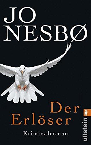 Buchseite und Rezensionen zu 'Der Erlöser: Harry Holes sechster Fall (Ein Harry-Hole-Krimi 6)' von Jo Nesbø