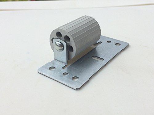Preisvergleich Produktbild Jarolift Abdruckrolle für Maxi Rollladen (Stütze für schwere Rollos)