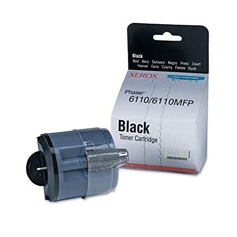 Xerox Products - Xerox - 106R01274 Toner, 2000 Page-Yield, Black - Sold As 1 Each - Prints sharp text, fine lines, and crisp edges. - Prints presentations with tones and shades. - Utilizes grayscale shading. by Xerox??