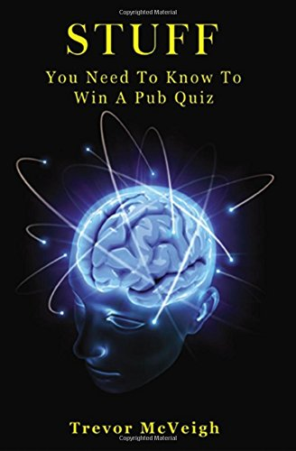 Stuff You Need To Know To Win A Pub Quiz