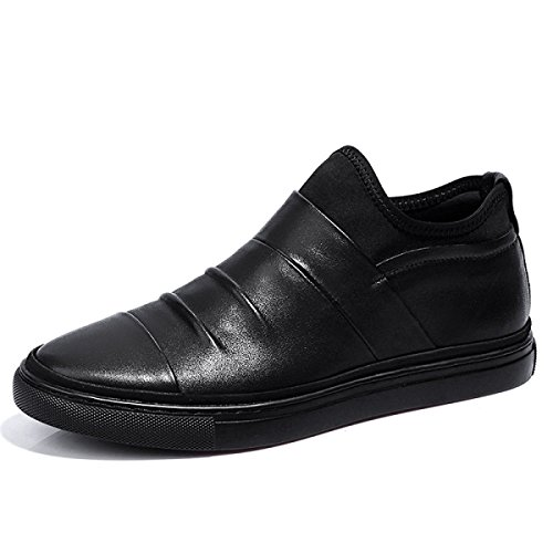 Grrong Chaussures D'hiver Pour Hommes