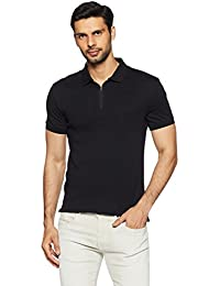 Levi's Men's Plain Regular Fit Polo