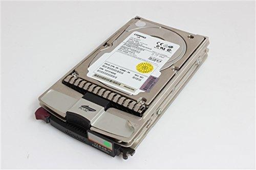 238926-001 - HP HDD 72.8GB 10K FIBRE CHANNEL - Hdd 10k Fibre