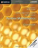 Cambridge international AS and A level mathematics. Further mathematics coursebook. Per le Scuole superiori (Cambridge University Press)