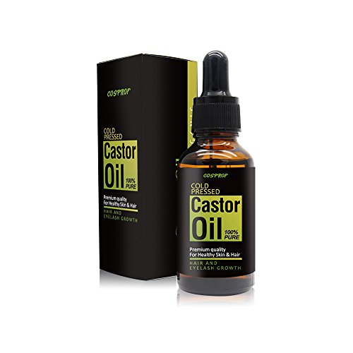 Cosporf-Beard-And-Hair-Growth-Castor-Oil-100-Natural-Beard-Moustache-Cream-Conditioner-Healthy