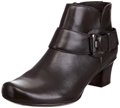 Marc Shoes 9075100 Stivali da Donna Nero (Black)