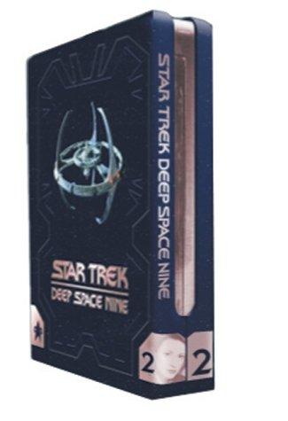 Star Trek - Deep Space Nine Season 2 [Box Set] [7 DVDs]