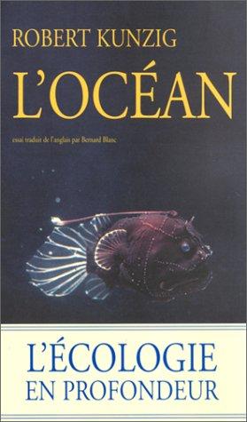 L'océan par Robert Kunzig
