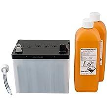 Arnold 5032U1–0001Original MTD Batterie Set, 12V-16ah