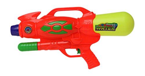 Atosa 13351-Pistola de Agua, 46x 24cm, Color Rojo/Amarillo