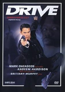 Drive (Director's Cut) (Einzel-DVD)