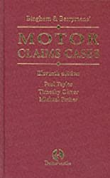 Bingham and Berryman's Motor Claims Cases