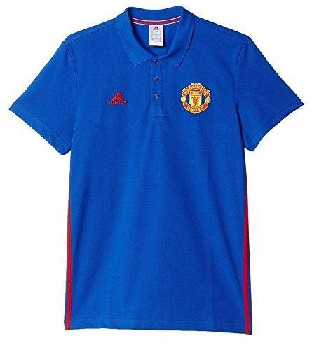 adidas-manchester-united-3s-polo-camiseta-para-hombre-color-azul-rojo-talla-xs