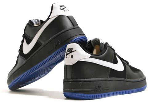 Nike Herren Air Jordan Retro 10 Basketballschuhe, Grau weiß/schwarz/blau