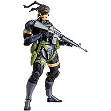 Toy Zany Revoltech Yamaguchi No.131 Snake (japan import)