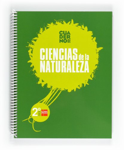 Ciencias de la naturaleza. 2 ESO. Aprende y aprueba. Cuaderno - 9788467549713