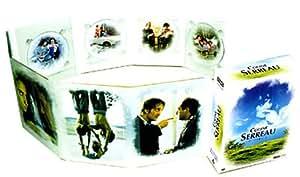 Colline Serreau (1975 - 2005) - Coffret 8 DVD : 18 ans après / Chaos / La belle verte / La crise / Romuald et Juliette / 3 hommes et un couffin / Qu'est-ce qu'on attend pour être heureux ! / Pourquoi pas ! / Mais qu'est-ce qu'elles veulent ? / Grands-mères de l'Islam