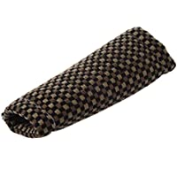 TOOGOO(R) Pano toalla de Snooker Piscina / Billar Brunidor acicalador del eje taco Pulidor limpiador del eje taco