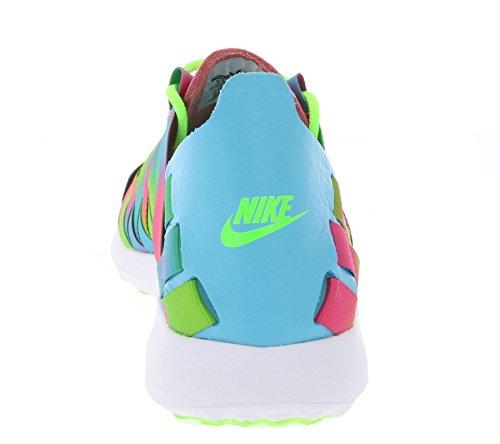 Nike - W Juvenate Woven Prm, Scarpe sportive Donna Blau