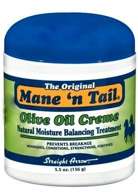 Mane 'n Tail Crème Huile d'Olive 156 g