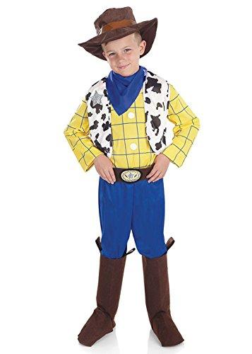 THE COWBOY -