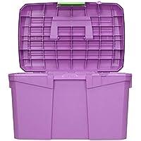 Epplejeck Caja De Limpieza Carlo Ii- light purple