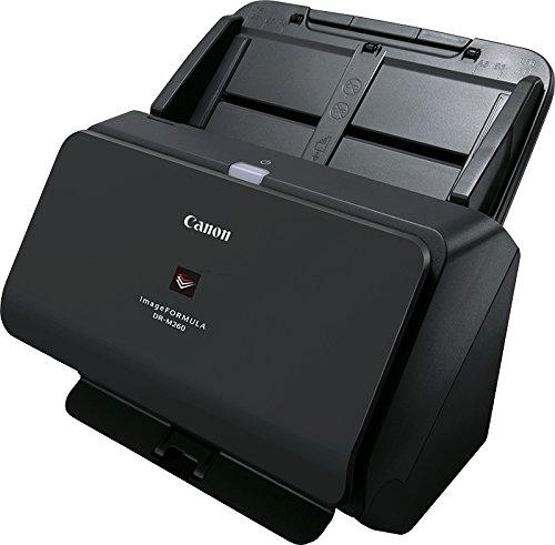 nt Scanner A4 Duplex 60ppm 80Blatt ADF 7.500Scans/Tag USB 3.1 ()