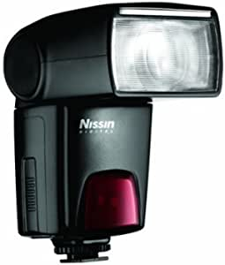 Nissin Speedlite Di622 Blitzgerät Für Nikon Kamera
