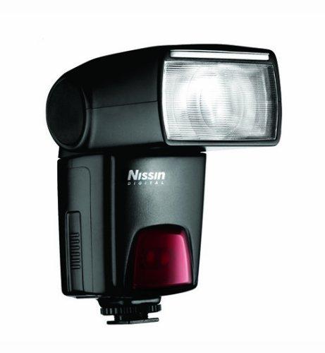 Nissin Speedlite Di622 Blitzgerät für Nikon