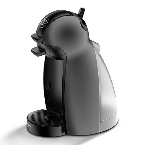 + Nescafé Dolce Gusto Piccolo KP100B Macchina per Caffè Espresso e Altre Bevande Manuale Antracite di Krups recensioni dei consumatori