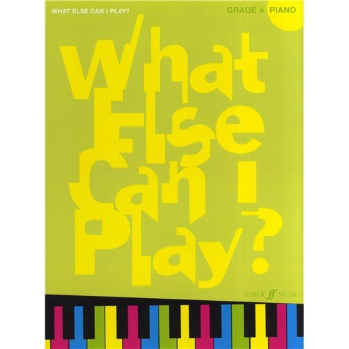 what-else-can-i-play-grade-4-piano-partituras