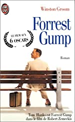 Forest Gump de Winston Groom