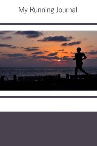 My Running Journal por Tom Alyea