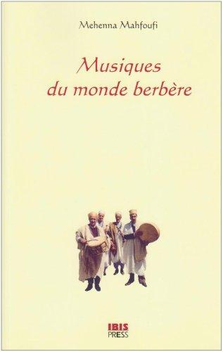 Musiques du monde berbère