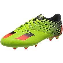 adidas Messi 15.3, Botas de Fútbol para Hombre