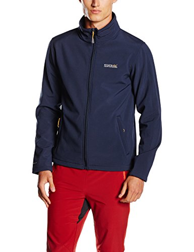 Regatta Men's Cera III Soft Shell Jacket