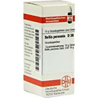 BELLIS PERENNIS D 30 Globuli 10 g preisvergleich bei billige-tabletten.eu