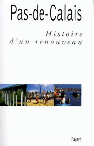 Histoire du Pas-de-Calais