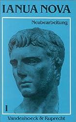 Ianua Nova - Neubearbeitung (INN 2). Lehrgang für Latein als 1. oder 2. Fremdsprache: Ianua Nova, 2. Auflage, Tl.1, Lehrbuch, m. Beiheft