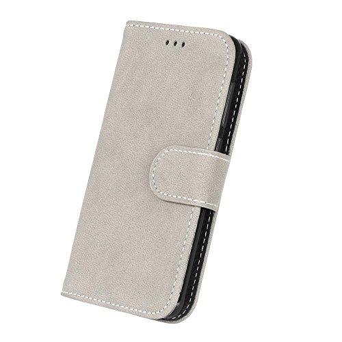 Wkae Case Cover Housse de protection en cuir pour iPhone 3G / 3G / 3G / 3G / 3G / 3GS ( Color : 6 , Size : Huawei Y3 II Y3 2 ) 6