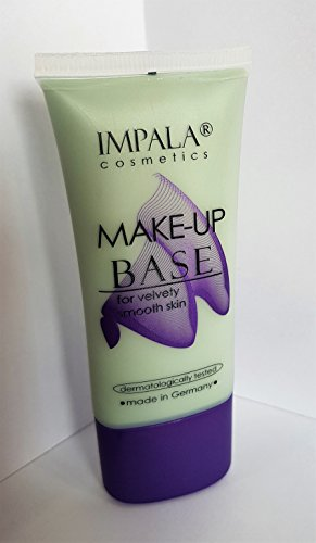 impala-primer-vert-base-de-maquillage-anti-rougeur-anti-acne