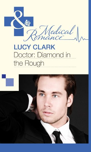 book cover of Doctor: Diamond in the Rough