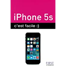 iPhone 5S c'est facile