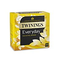 Twinings Everyday 290g - 100 Tea Bags
