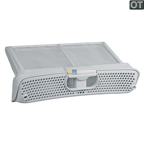 Original fluse Tamis Sac de filtration Pompe à chaleur Sèche-linge Bosch Siemens 656033
