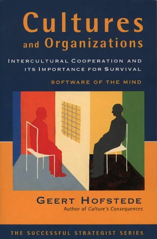 Cultures and Organizations: Software of the Mind (Successful Strategist) por Geert Hofstede